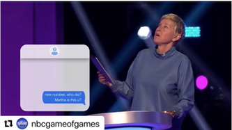 S4 E8 Ellen's Game of Games