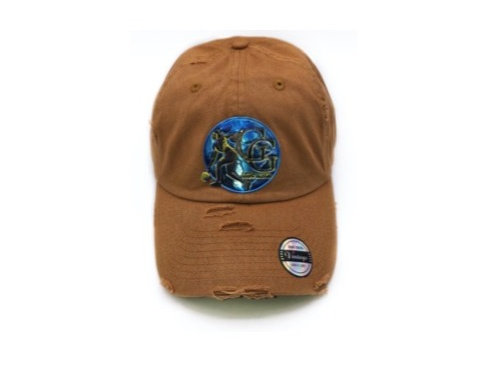Timberland Got Game Baseball Hat
