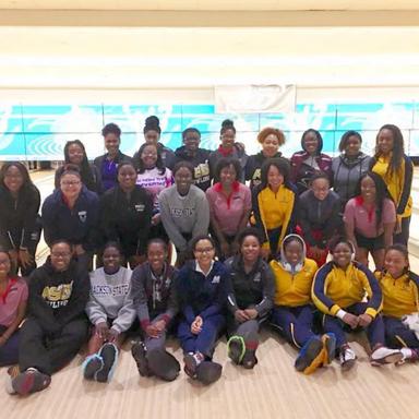Black Girls Can Bowl 2