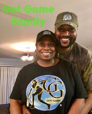 The Smith Family (Jacqueline & Greg Smith)
