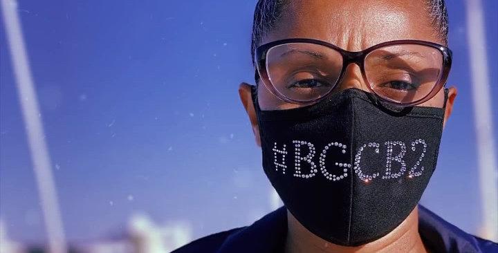 #BGCB2 Rona Mask