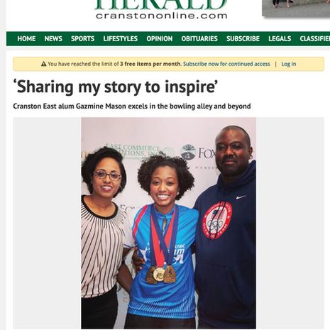 The Cranston Herald