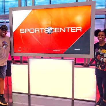 ESPN CT Headquarters