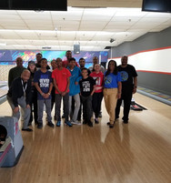 Coach Barbara and Don Armstead & The Youth