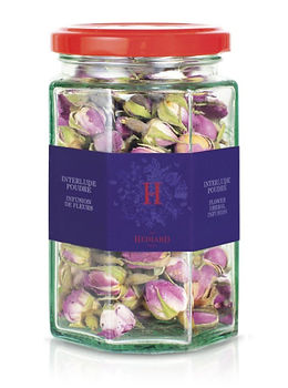 Rose Flower Herbal Infusion