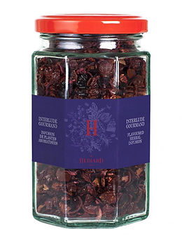 Rose Flavoured Herbal Infusion