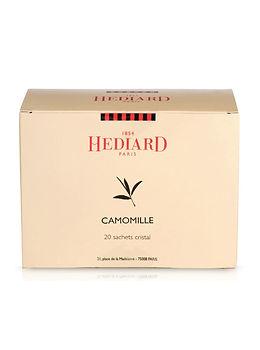 Crystal Herbal Tea Sachets