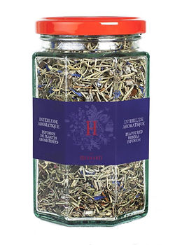 Rosemary Herbal Infusion