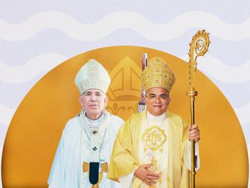 Confira como acontecerá a celebração de acolhida ao novo arcebispo de São Luís