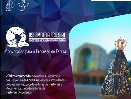 Assembleia Eclesial da América Latina e Caribe convoca para o Processo de Escuta