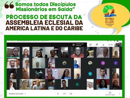 Diocese de Grajaú lança oficialmente Processo de Escuta