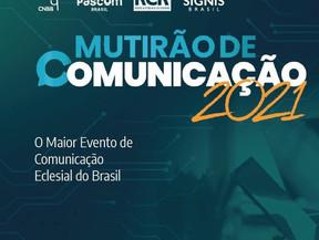 Muticom: Regional NE 5 terá participantes no evento de comunicação eclesial promovido pela CNBB