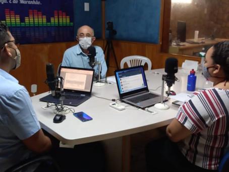 """Em entrevista, dom Sebastião incentiva """"É Tempo de Cuidar"""" e os trabalhos pastorais no Regional NE 5"""