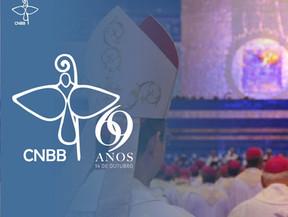 CNBB, há 69 anos a serviço da comunhão na Igreja do Brasil