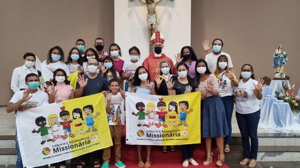IAM: Assembleia motiva missionários do Regional NE5