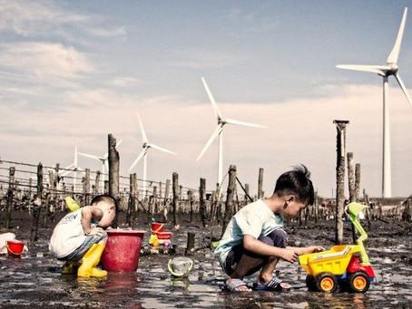 Dia Mundial do Meio Ambiente: crianças são as mais afetadas pela crise climática