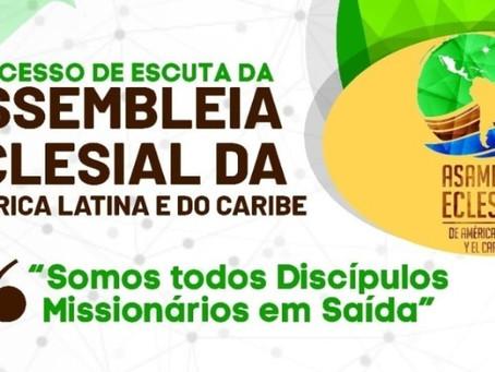 Diocese de Grajaú realiza Processo de Escuta da Assembleia Eclesial da América Latina e Caribe