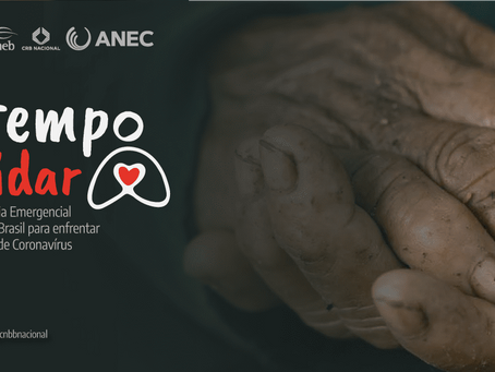 """CNBB realiza Semana Nacional de Mobilização da segunda fase da Ação Emergencial """"É Tempo de Cuidar"""""""