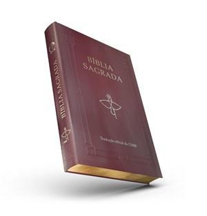 Bíblia Sagrada – Tradução Oficial da CNBB (Vermelha)