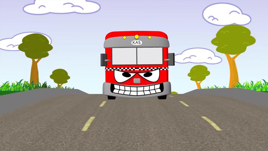Ang Barumbadong Bus