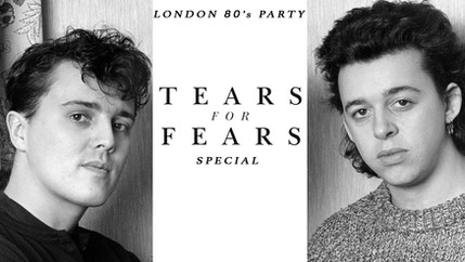 Tears for Fears special