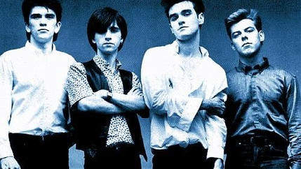 The Smiths & Morrissey Party
