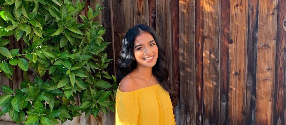 Member Highlight: Meghana Chintala