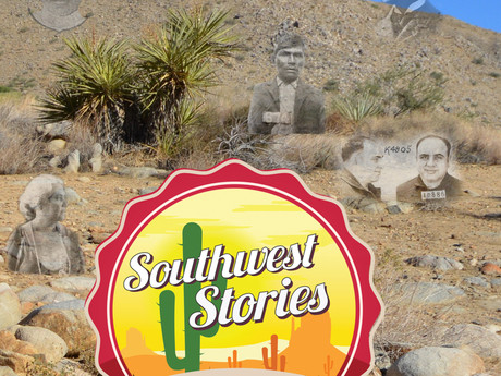 Southwest Stories: Dig Your Own