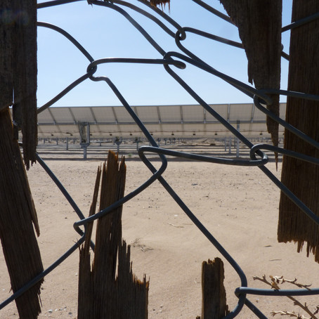 San Bernardino County considers renewable energy code this week