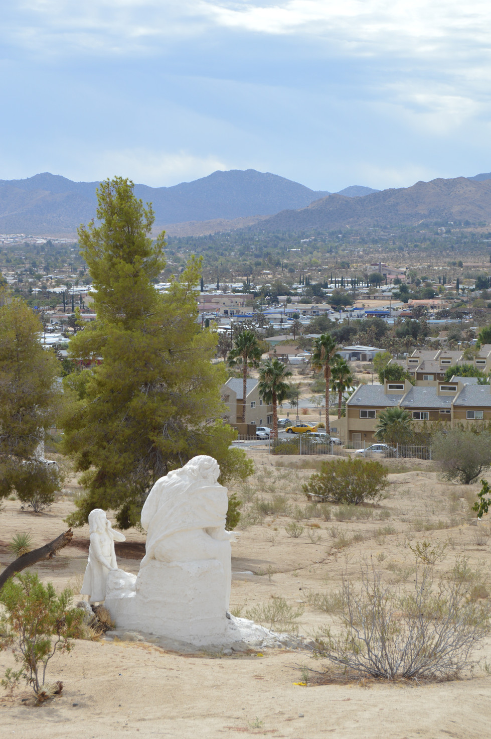 Southwest Stories: Highway 62 Love Song