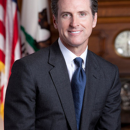 Governor Newsom signs SB 307 protecting the groundwater and wildlife of the Mojave