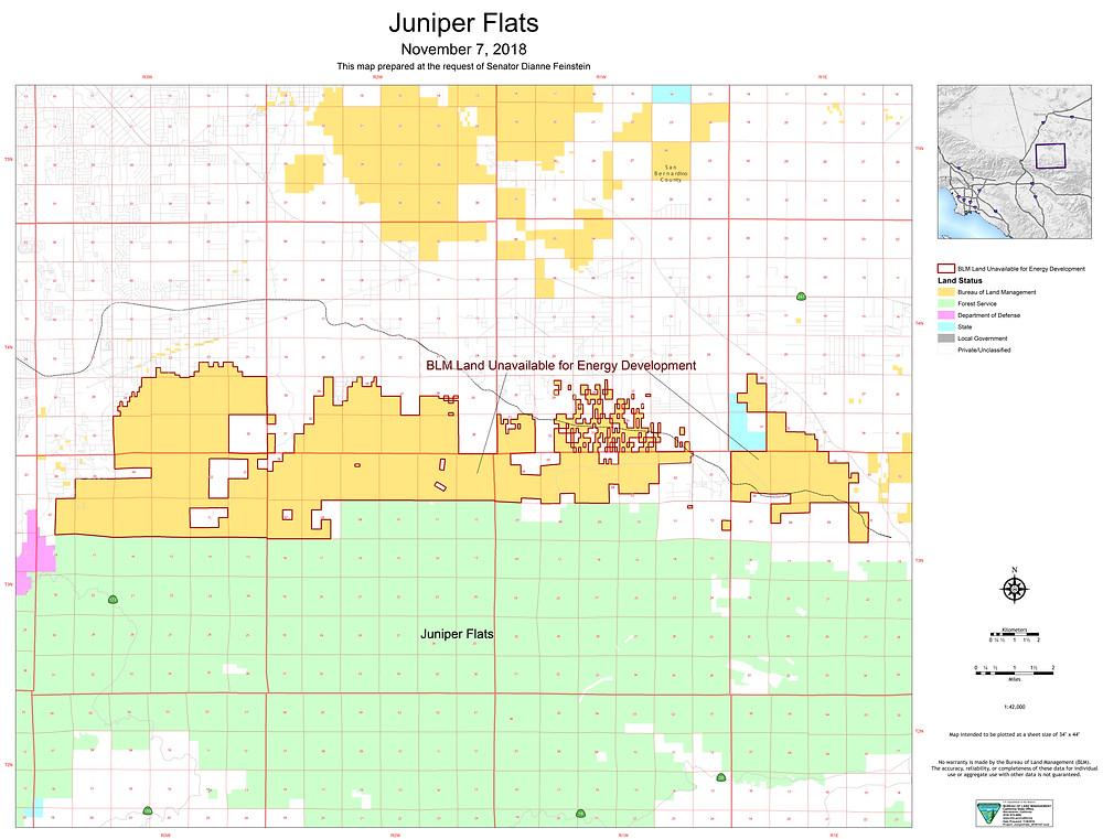 Juniper Flats