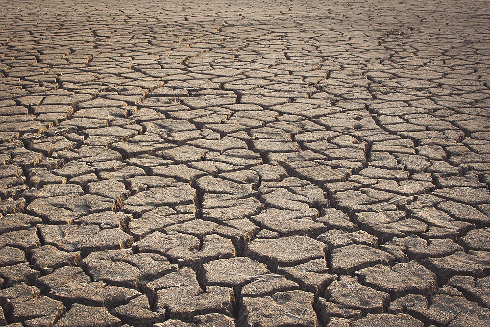 Three-quarters of the American West is in some kind of drought.
