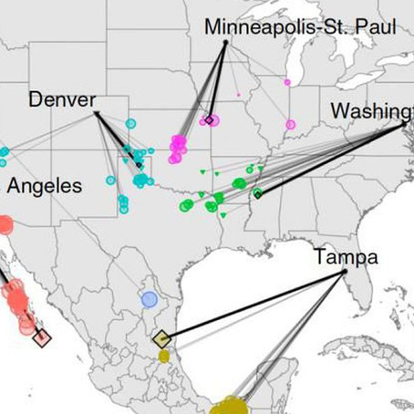 See what climate change may do to your weather with this new map