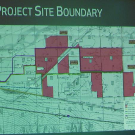 Newberry Springs CSD Files Appeal on Daggett Solar Project