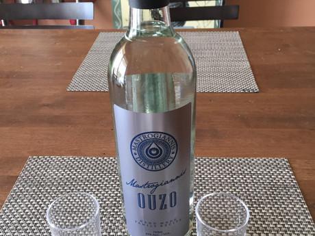 Made with meraki - Mastrogiannis Distillery