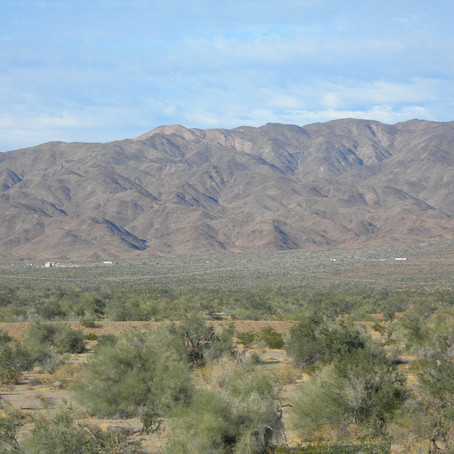Paradise Valley goes before Riverside County Supervisors this Tuesday