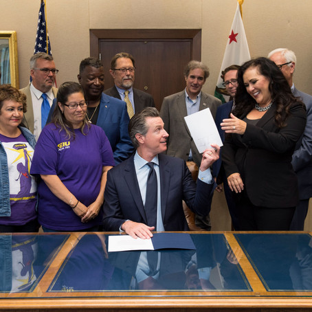 AB5 Author Moves to Kill Rooftop Solar in California