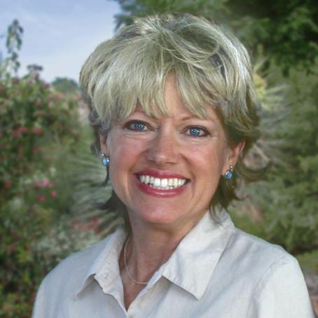 Robin Kobaly named 2018 Minerva Hoyt California Desert Conservation Award Winner