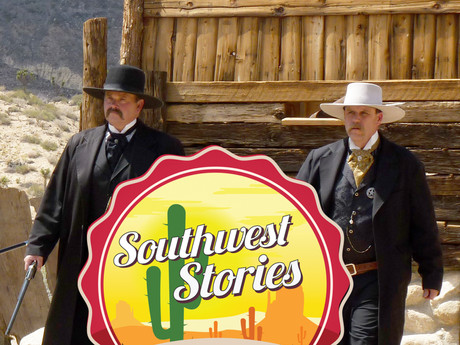 Southwest Stories: Where the Old West Met the New