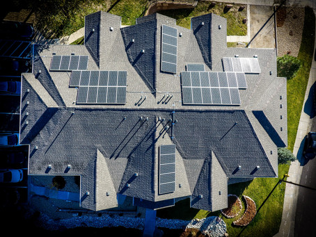 CPUC moves to potentially gut rooftop solar in California