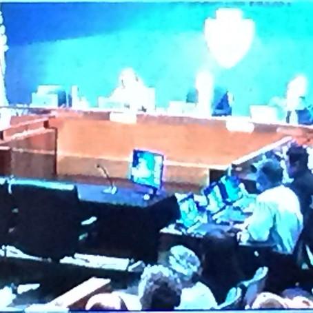 Supervisor Ramos goes AWOL at Renewable Energy meeting for San Bernardino County