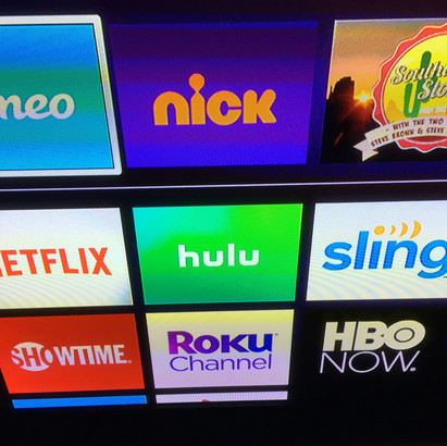 The Southwest Stories Roku Channel is Now Live!