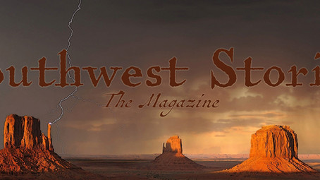 Coming this summer - Southwest Stories - The Magazine