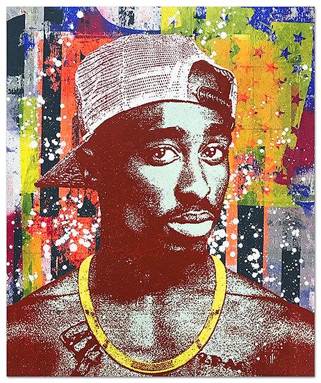 Tupac Shakur 2