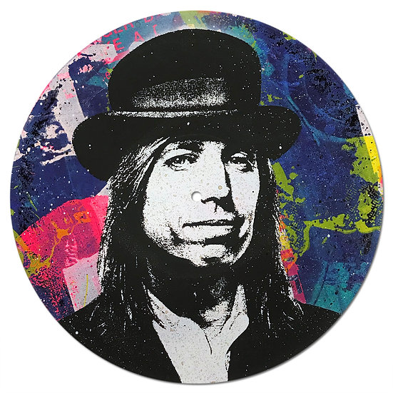 Tom Petty Vinyl 3