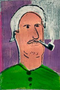 Self Portrait 1999