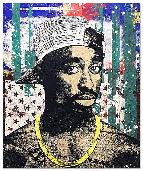 Tupac Shakur 1