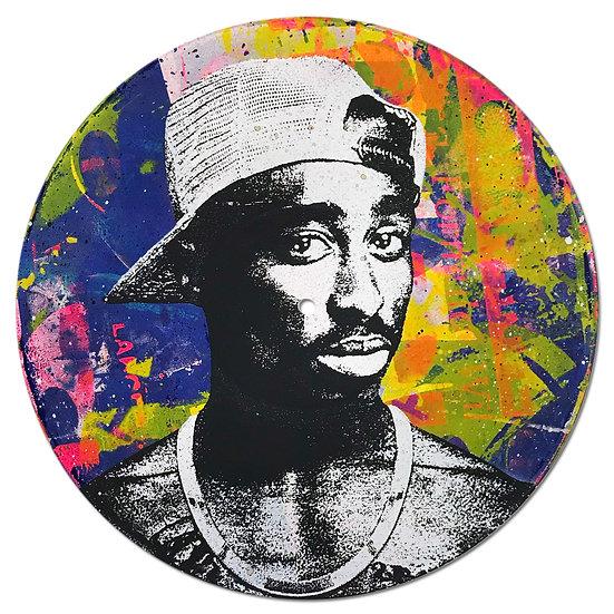 Tupac Shakur Vinyl 4