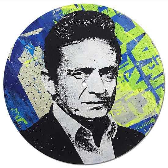 Johnny Cash Vinyl 4